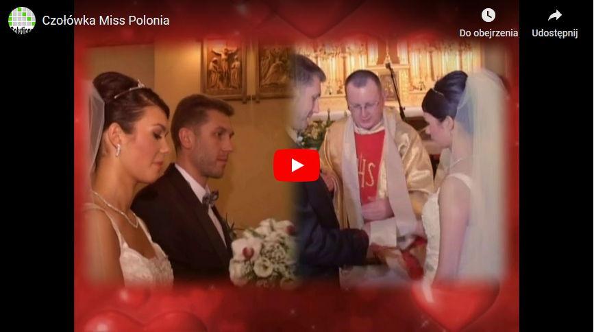 Czołówka-Miss-Polonia-Wideofilmowanie