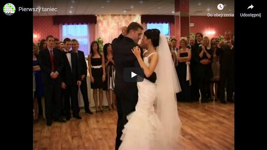 Pierwszy-taniec-Miss-Polonia-Wideofilmowanie