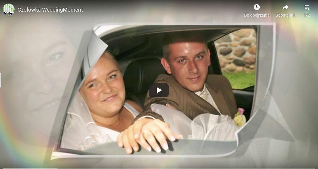 Czołówka-WeddingMoment-Wideofilmowanie